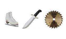 Blade Sharpening - Services - Kortendick Ace Hardware